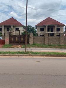 5 bedroom Detached Duplex House for sale Close to Trade Fair, Golf Estate GRA  Enugu Enugu