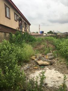Residential Land Land for sale Off Goodluck street, near Ogudu Ori oke Alapere Kosofe/Ikosi Lagos
