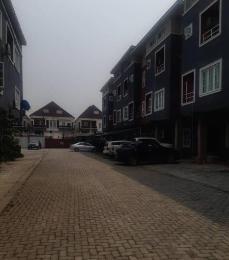 1 bedroom mini flat  Mini flat Flat / Apartment for rent Chevron Drive; Chevy View Estate, chevron Lekki Lagos