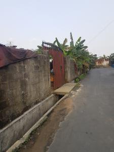 Residential Land for sale Rumuibekwe Estate Port-harcourt/Aba Expressway Port Harcourt Rivers