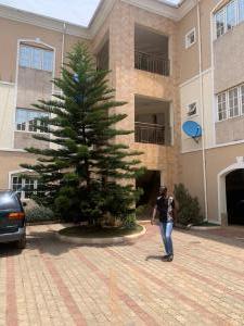 3 bedroom Blocks of Flats for rent Jabi Jabi Abuja