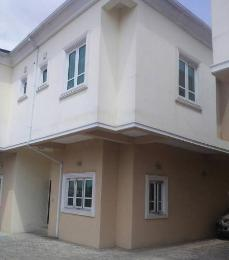 4 bedroom Semi Detached Duplex House for sale by Maryland Cresent, Onigbongbo Maryland Lagos