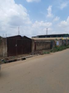 Commercial Land Land for sale Adewunmi Layout, behind fidelity bank bodija/u.i area  Bodija Ibadan Oyo