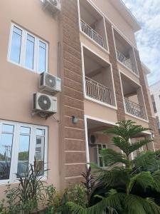 3 bedroom Blocks of Flats for rent Life Camp, Mpape Abuja