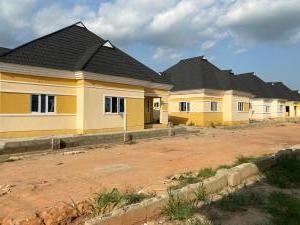 3 bedroom Detached Bungalow House for sale Mowe Sagamu Sagamu Ogun