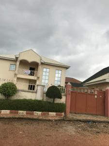 5 bedroom Detached Duplex House for sale Kurudu Estate Kurudu Abuja