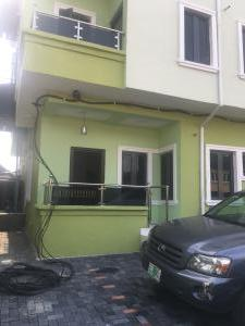 2 bedroom House for rent Osapa Eletu Way. Lekki Osapa london Lekki Lagos