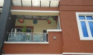 4 bedroom Terraced Duplex House for rent Buena Vista Estate, Orchid Road Lekki Lagos