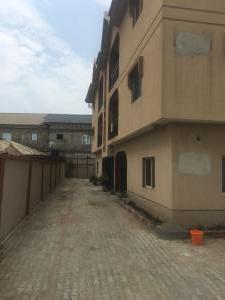3 bedroom House for rent Yemi Ilasan Lekki Lagos Ilasan Lekki Lagos
