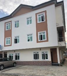 4 bedroom Semi Detached Duplex House for rent Lekki Paradise 3, Chevy View Estate chevron Lekki Lagos
