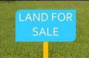Land for sale Garki II, Abuja Garki 2 Abuja