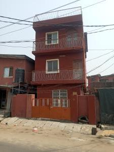 5 bedroom House for sale Western Avenue Surulere Lagos