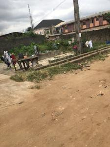 Residential Land Land for sale Off ajibola crescent  Alapere Kosofe/Ikosi Lagos