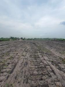 Residential Land for sale Opposite Champions Court Estate, By Amen Estate Eleko Ibeju-Lekki Lagos