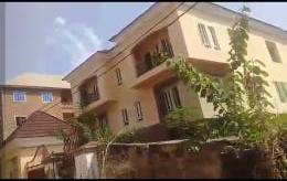 5 bedroom Semi Detached Duplex for sale Pocket Layout Lomalinda Extension By Brain Child International School Enugu Enugu