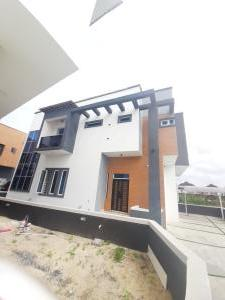 5 bedroom Detached Duplex House for sale Orchid road by second toll gate  Lekki Phase 2 Lekki Lagos