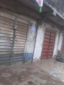 Shop Commercial Property for rent Very busy shop at pecinema nice environment secure area  Capitol Agege Lagos