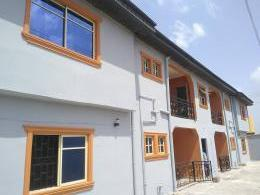 3 bedroom Flat / Apartment for rent Aiyegoro area Akobo Ibadan Oyo