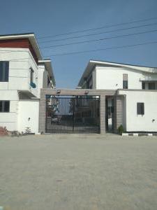 4 bedroom Terraced Duplex House for rent Ikota Villa  Ikota Lekki Lagos