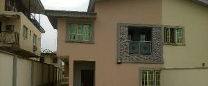 5 bedroom Semi Detached Bungalow House for sale basheer Shitu, Magodo Shangisha Ketu Lagos