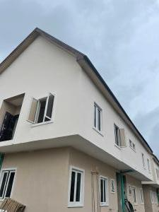 4 bedroom House for rent Mobile Road Ilaje Ajah Lagos