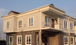 5 bedroom Detached Duplex House for rent Chisco, Ikate Elegushi Ikate Lekki Lagos
