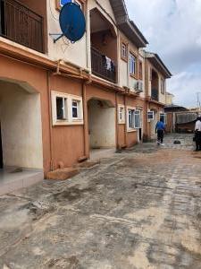 3 bedroom Shared Apartment Flat / Apartment for rent Almoruf Estate Ayobo Ayobo Ipaja Lagos