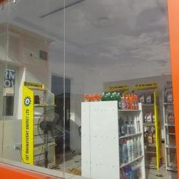 Shop in a Mall for rent Sangotedo Ajah Lagos