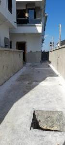 4 bedroom Semi Detached Duplex for sale Happyland Estate Olokonla Ajah Lagos