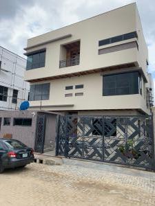 5 bedroom Detached Duplex for sale Patrick Habour Estate , Off Onikoyi , Ikoyi Mojisola Onikoyi Estate Ikoyi Lagos