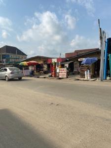 Commercial Property for sale Ifako-gbagada Gbagada Lagos