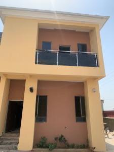 4 bedroom Terraced Duplex House for rent Gilmor Jahi Abuja