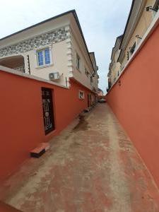 2 bedroom Semi Detached Duplex for rent   Sangotedo Ajah Lagos