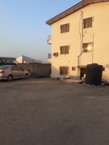 3 bedroom Flat / Apartment for sale Kosoko road close to Berger bus stop  Berger Ojodu Lagos