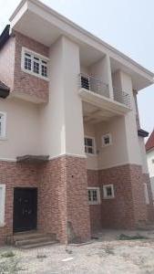 4 bedroom Detached Duplex House for sale Dakwo Abuja