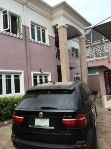 Detached Duplex House for sale Lake view estate phase 1,ICAN Apple junction Amuwo Odofin Lagos