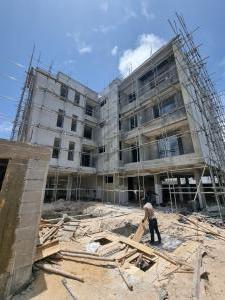 2 bedroom Flat / Apartment for sale Jakande Lekki Lagos