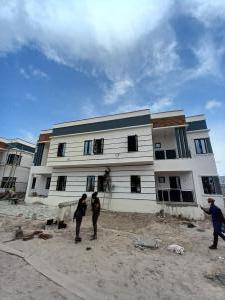 3 bedroom Semi Detached Duplex House for sale Zylus Court, Ajah Bogije Lekki Ajah Lagos