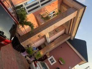 1 bedroom mini flat  Mini flat Flat / Apartment for rent No.2 Ezenwanyi Close Off Lambaco Street, Oduke Asaba. Asaba Delta