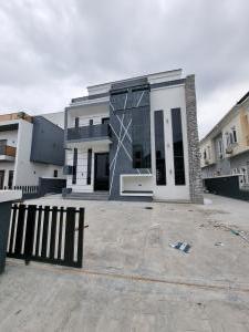6 bedroom Detached Duplex for sale Lekki County Homes Estate Ikota Lekki Lagos