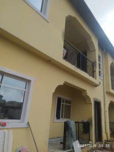 1 bedroom Mini flat for rent Very Decent Mini Flat At Alakuko Ojokoro Akinde Estate New House Nice Environment Secured Estate Ojokoro Abule Egba Lagos