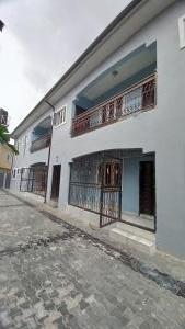 2 bedroom Mini flat Flat / Apartment for rent Off Sars Road Rumuagholu Rupkpokwu Port Harcourt Rivers