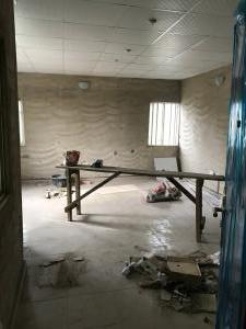 2 bedroom Flat / Apartment for rent Peace Estate , Soluyi-gbagada  Soluyi Gbagada Lagos