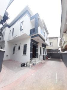 Detached Duplex for sale Chervon Drive Lekki Phase 2 Lekki Lagos