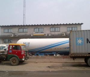 Tank Farm Commercial Property for sale satalite Town, Alimosho Lagos