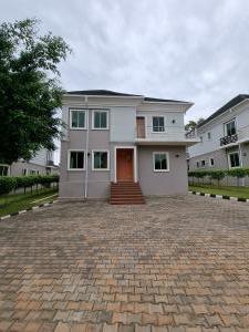 4 bedroom Detached Duplex House for sale Durumi Abuja