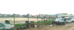 Mixed   Use Land Land for sale  Coker Orile Bus Stop Orile Lagos