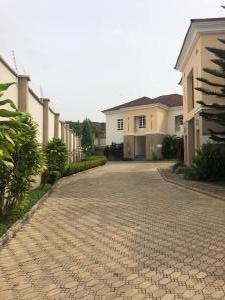 5 bedroom Detached Duplex House for rent ... Katampe Ext Abuja