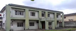 5 bedroom Detached Duplex House for sale ilupeju Estate Ilupeju Lagos