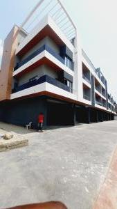 4 bedroom Terraced Duplex House for sale Lekki  Lekki Phase 1 Lekki Lagos